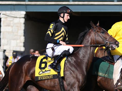 2019 Belmont Stakes Odds, Everfast, Contenders, Latest