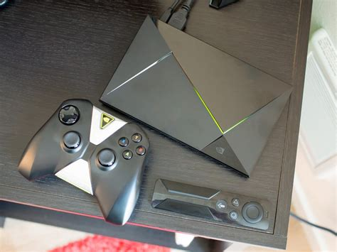 Channels DVR on NVIDIA Shield TV brings together Apple and