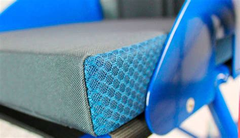 Coussin d'assise - Cojin COLOR - Oracing Wheelchairs