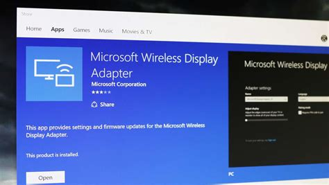 How to connect to a wireless display in Windows 10