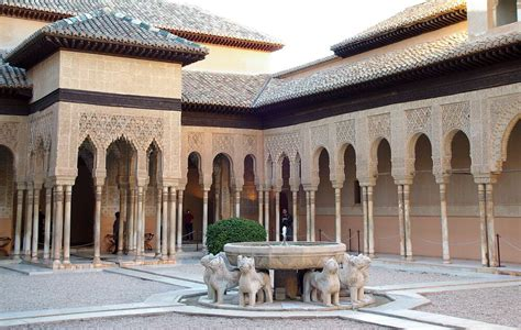 20 Things You Didn't Know About Alhambra Palace