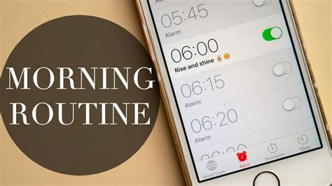 My Miracle Morning Routine For Productivity & Focus! - YouTube