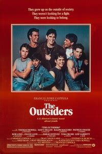 The Outsiders (film) - Wikipedia
