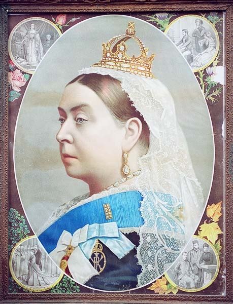 """Queen Victoria, the """"Mother of Confederation,"""" made no"""