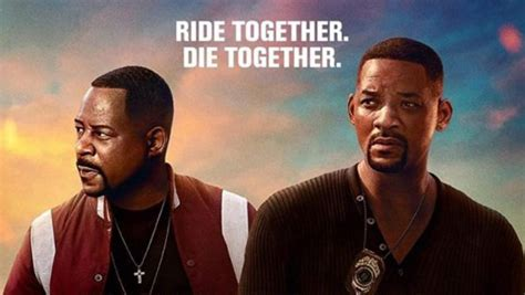 Bad Boys For Life tops box office with $100 million worldwide