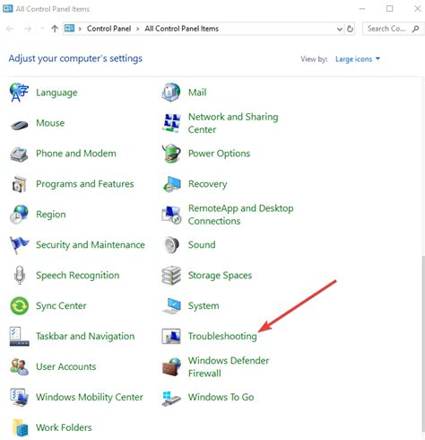 FIX: No battery is detected Windows 10