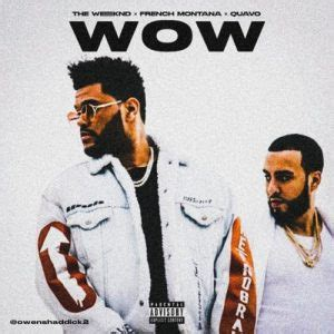 DOWNLOAD FREE MP3: The Weeknd ft