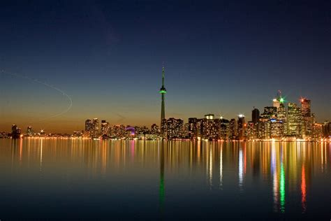 30 City Skylines That You Will Fall In Love With
