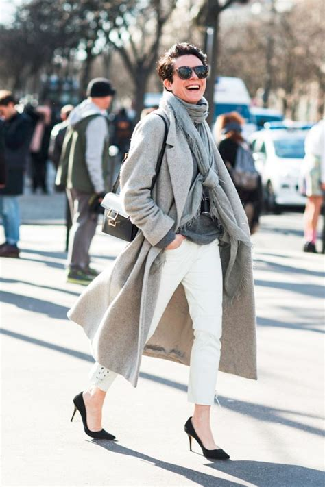Wear your Winter White Jeans NOW! - Denimology