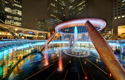 The Best Shopping Malls In Singapore