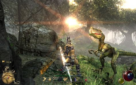 Two Worlds II - PC - Jeux Torrents