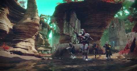 Destiny 2 will finally penalize quitters in the Crucible