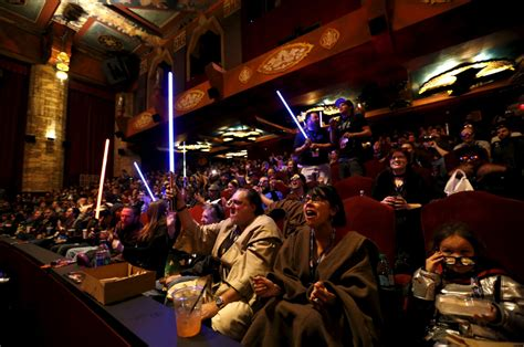 Star Wars: The Force Awakens earns record $57M on opening