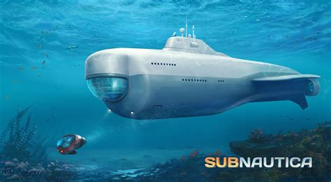Subnautica: Early impressions of Minecraft under the sea
