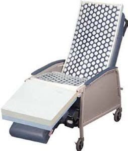 Coussin d'assise - Chair-Air™ series - Blue Chip Medical