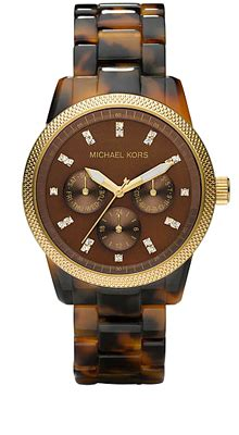 Jet-set in style and on time with Michael Kors | Global Blue