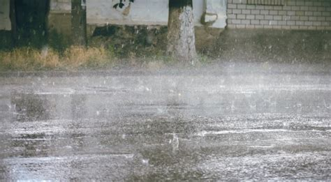 Capital region April rainfall amount expected to nearly