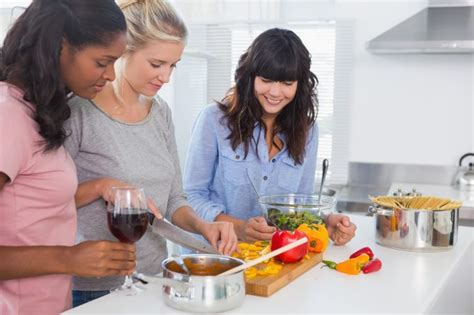 Batch Cooking With Friends - Slimming World   Slimming Eats