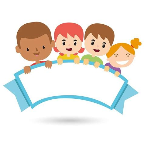 Kids Clipart Cute · Free image on Pixabay