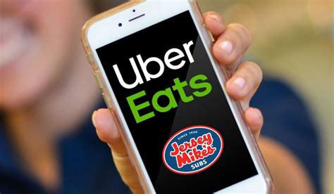 Uber Eats Partners with Olo on Delivery Integration