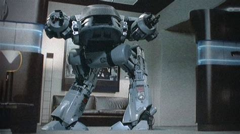 Make no mistake: Military robots are not there to preserve