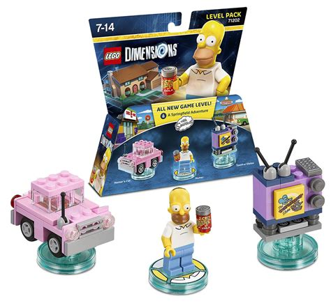 Lego Dimensions FAQ and complete character / level pack
