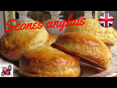 Les scones de Rose Bakery - Foodies and Family