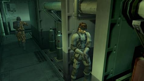 Metal Gear Solid HD Collection - PlayStation 3 - Jeux Torrents