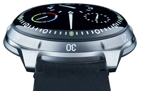 Ressence Type 5 Oil-Filled Dive Watch   aBlogtoWatch