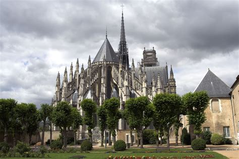 Orleans, France | People Don't Have to Be Anything Else