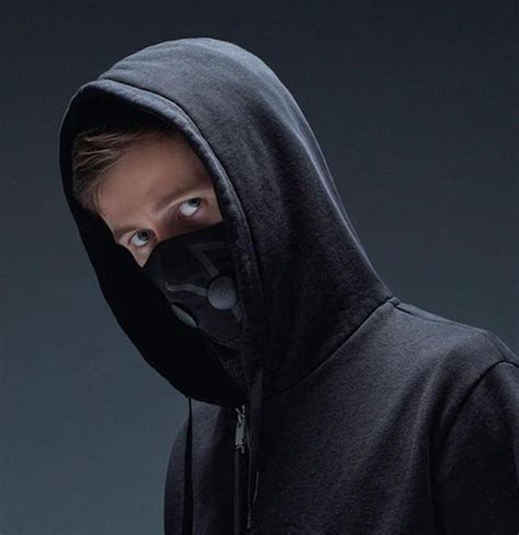 Alan Walker's Acapellas To Download For FREE From