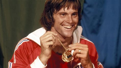Olympic decathlon champion Bruce Jenner now a woman