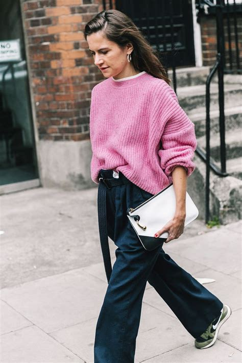 17 Colors That Go With Navy Blue | Who What Wear