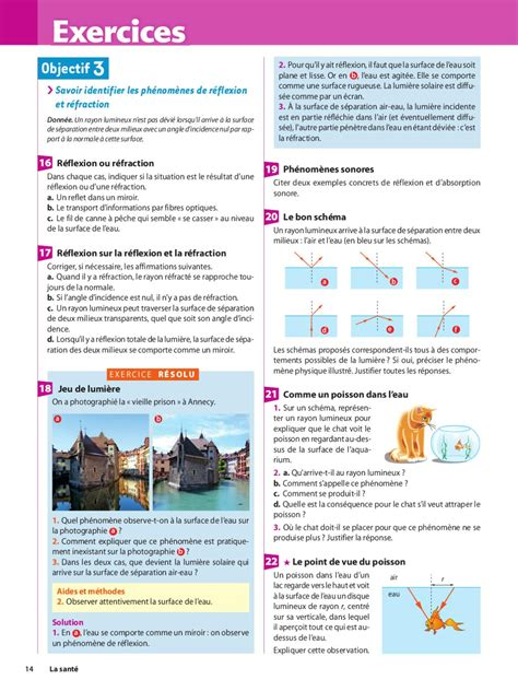 Physique Chimie 2nde - Collection E