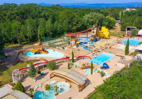 Camping holidays Temps Libre, family holidays in BOUGE