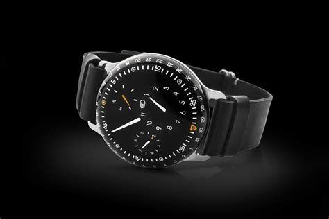 Ressence Type 3 Review - DreamChrono