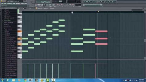HOW TO MUSIC THEORY   CHORD PROGRESSIONS   FL STUDIO - YouTube