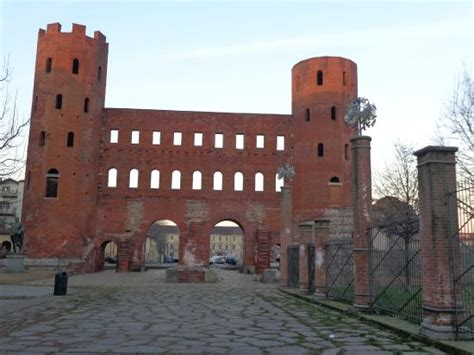 Porta Palatina (Turin) - 2020 All You Need to Know BEFORE
