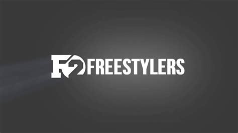 Intro // F2 Freestylers V2 (FanMade) - YouTube