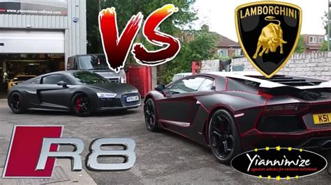 Best Youtuber Cars Wrapped by Yiannimize [KSI